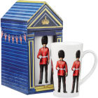 Buy James Sadler James Sadler Latte Mug Foot Guard at Louis Potts