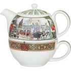 James Sadler James Sadler Tea-for-One Horseguards