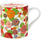Buy Julie Dodsworth Julie Dodsworth Mug Floral Romance at Louis Potts