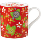 Julie Dodsworth Julie Dodsworth Mug Rose Cottage