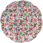 Buy Katie Alice Blooming Fancy Side Plate All Over Print at Louis Potts