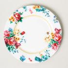 Buy Katie Alice Bohemian Spirit Dinner Plate Floral at Louis Potts