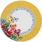 Buy Katie Alice Bohemian Spirit Side Plate Mustard at Louis Potts