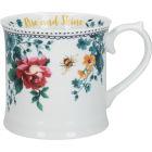 Buy Katie Alice Bohemian Spirit Tankard Mug Floral at Louis Potts