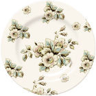 Buy Katie Alice Cottage Flower Side Plate Floral at Louis Potts