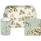 Buy Katie Alice Cottage Flower Time For Tea Gift Set at Louis Potts