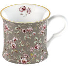 Buy Katie Alice Ditsy Floral Palace Mug Floral Grey at Louis Potts