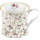 Buy Katie Alice Ditsy Floral Palace Mug Floral White at Louis Potts