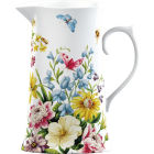 Buy Katie Alice English Garden Jug Tall at Louis Potts