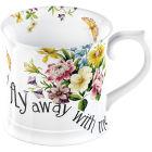 Buy Katie Alice English Garden Tankard Mug Fly Away at Louis Potts