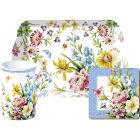 Buy Katie Alice English Garden Time For Tea Gift Set at Louis Potts