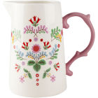 Buy Katie Alice Festival Folk Milk Jug at Louis Potts