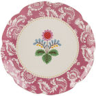 Buy Katie Alice Festival Folk Side Plate at Louis Potts