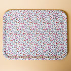 Buy Katie Alice Forest Fling Large Tray Forest Floral White at Louis Potts