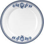 Buy Katie Alice Vintage Indigo Dinner Plate 27cm at Louis Potts