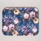Buy Katie Alice Wild Apricity Large Tray Navy at Louis Potts
