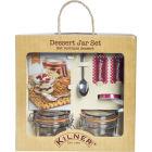 Kilner Home Preserving Jars Kilner Dessert Jar Set