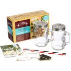 Buy Kilner Home Preserving Jars Kilner Drinking Set For Two at Louis Potts