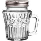 Buy Kilner Home Preserving Jars Kilner Lidded Mini Handled Jar 0.1L Vintage at Louis Potts
