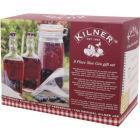 Kilner Home Preserving Jars Kilner Sloe Gin Gift Set 8-piece