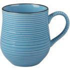 Buy La Cafetiere Core Collection La Cafetiere Mug Blue Bright at Louis Potts