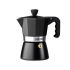 Buy La Cafetiere Espresso Pot Collection Classic Espresso 3 Cup Black at Louis Potts