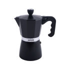 Buy La Cafetiere Espresso Pot Collection Classic Espresso 6 Cup Black at Louis Potts