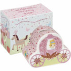 Buy Little Rhymes Little Rhymes Money Box Carriage Cinderella at Louis Potts