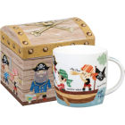 Buy Little Rhymes Little Rhymes Mug In Hatbox Pirates at Louis Potts
