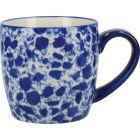 Buy London Pottery Splash Mug Splash Blue at Louis Potts