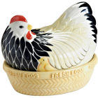 Buy Mason Cash Home Cookware Mother Hen Nest Egg Holder at Louis Potts