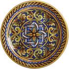 Buy Maxwell & Williams Ceramica Salerno Dinner Plate Duomo at Louis Potts