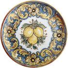 Buy Maxwell & Williams Ceramica Salerno Round Platter Boboli at Louis Potts