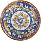 Buy Maxwell & Williams Ceramica Salerno Round Platter Castello at Louis Potts