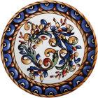 Buy Maxwell & Williams Ceramica Salerno Round Platter Trevi at Louis Potts