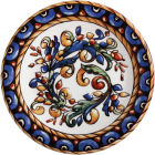 Buy Maxwell & Williams Ceramica Salerno Side Plate Trevi at Louis Potts