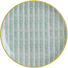 Buy Maxwell & Williams Laguna Dinner Plate Tidal Green at Louis Potts
