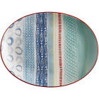 Buy Maxwell & Williams Laguna Oval Platter at Louis Potts