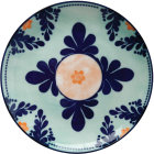 Buy Maxwell & Williams Majolica Side Plate 20cm Teal at Louis Potts