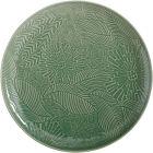 Buy Maxwell & Williams Panama Round Platter 36cm Kiwi at Louis Potts