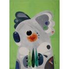 Buy Maxwell & Williams Pete Cromer Tea Towel Koala at Louis Potts