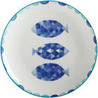Buy Maxwell & Williams Reef Dinner Plate 27cm Fish at Louis Potts