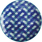 Buy Maxwell & Williams Reef Dinner Plate 27cm Scales at Louis Potts