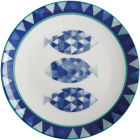 Buy Maxwell & Williams Reef Side Plate 20cm Fish at Louis Potts