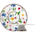 Buy Maxwell & Williams Teas & Cs Contessa Cake Stand Footed White at Louis Potts