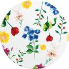 Buy Maxwell & Williams Teas & Cs Contessa Round Coaster Set of 4 White at Louis Potts