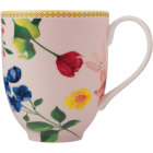 Buy Maxwell & Williams Teas & Cs Contessa Coupe Mug Rose at Louis Potts
