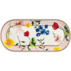 Buy Maxwell & Williams Teas & Cs Contessa Oval Platter 25cm Rose at Louis Potts