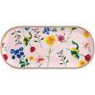 Buy Maxwell & Williams Teas & Cs Contessa Oval Platter 33cm Rose at Louis Potts