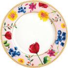 Buy Maxwell & Williams Teas & Cs Contessa Side Plate 19.5cm Rose at Louis Potts
